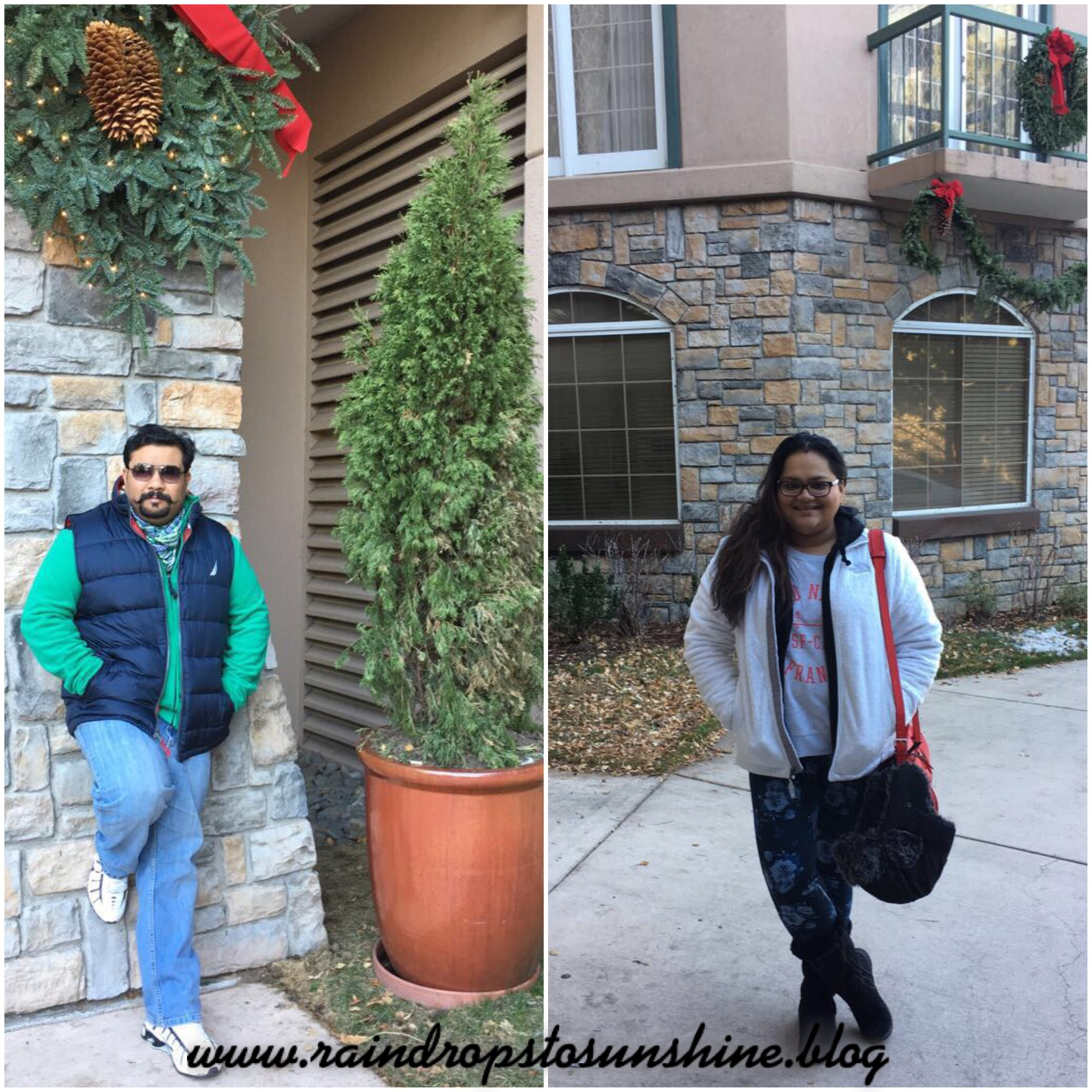 2b3033d53d Couple s Fashion  Winter Edition  Lake Tahoe Look-Book ...